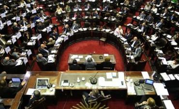 Los diputados nacionales se duplicaron gastos de representación y tramos aéreos
