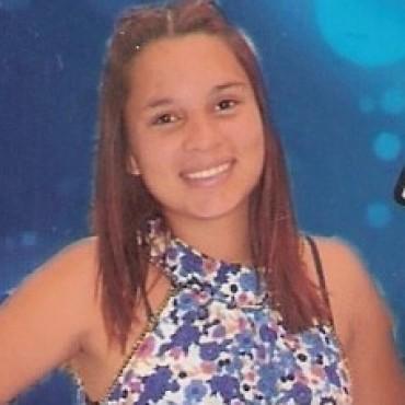 La Secretaría de Derechos Humanos solicita información sobre el paradero de Naomi Estefanía Lencina