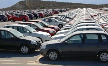 La venta de automóviles usados subió casi diecinueve por ciento en mayo