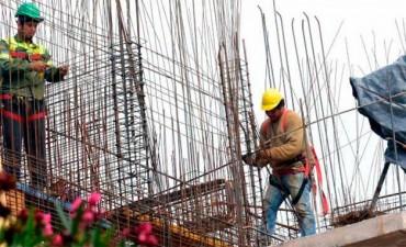 La venta de insumos para la construcción registró su segunda alza consecutiva