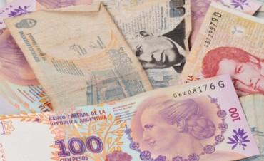 Suba de tres mil a cinco mil pesos en extracción de efectivo al comprar en comercios