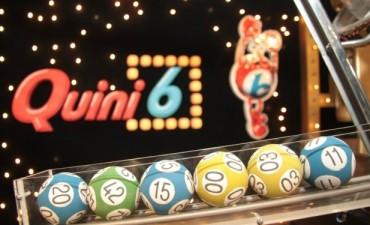El Quini 6 sorteará ochenta y tres millones de pesos el miércoles