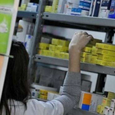 Veinticuatro mil personas mueren anualmente por el mal uso de medicamentos en Argentina