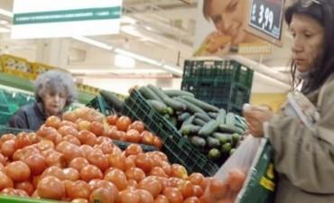 La brecha de precios de los productos agropecuarios fue 5,29 veces interanual en mayo