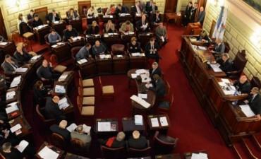 La Asamblea Legislativa aprobó 21 pliegos para el Poder Judicial