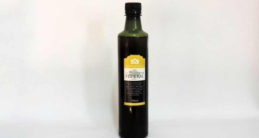 La Assal prohibió un aceite de oliva de Cruz del Eje