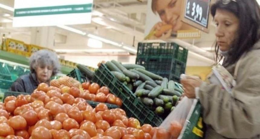 Nuevo aumento en la brecha de productos agropecuarios