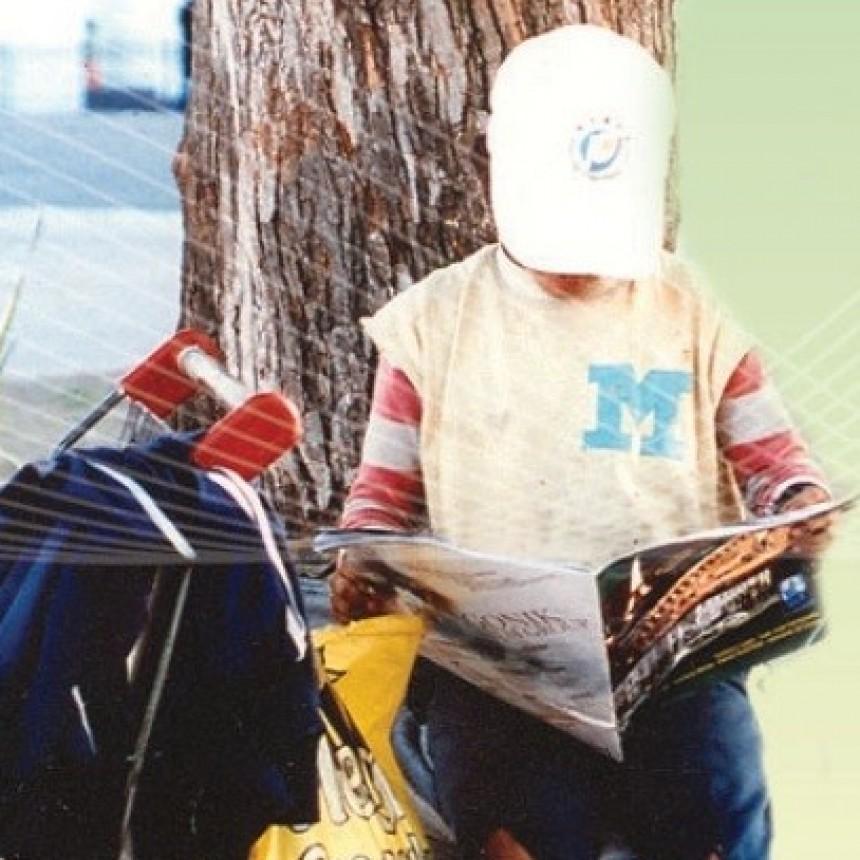 Más de un millón de menores de 18 años trabaja en nuestro país