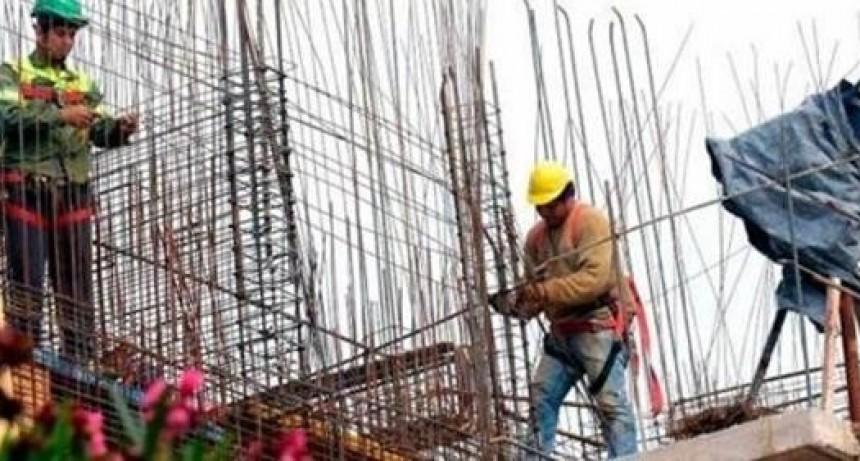 Los precios de insumos para la construcción subieron 2,7 por ciento