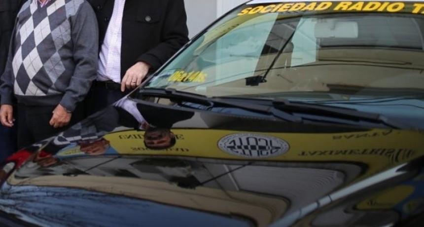 El valor del taxi subió casi un 20 % en la ciudad de Santa Fe