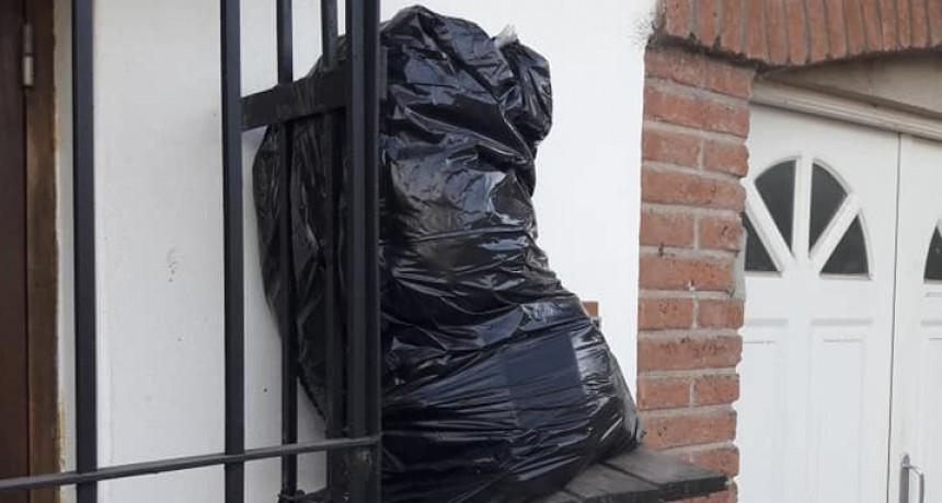 Vecinos del norte de la ciudad reclaman la recolección de residuos