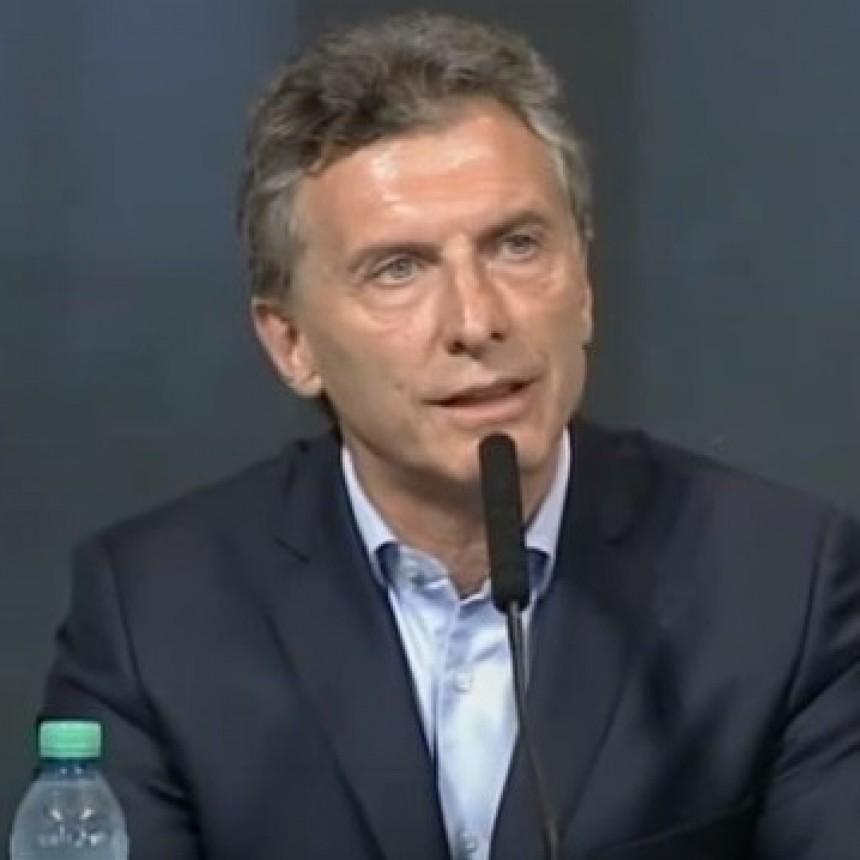 Mauricio Macri encabezará el acto por el día de la Bandera en Rosario