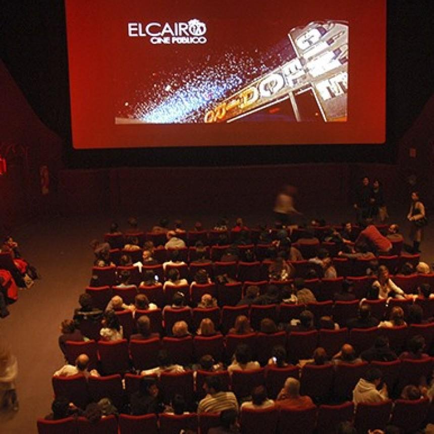 Los cines perdieron dos millones de espectadores