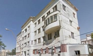 Una mujer de 326 kilos falleció por neumonía en el Hospital Iturraspe