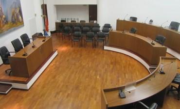 El Concejo convocó a una sesión extraordinaria