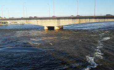 El río Paraná descenderá 10 centímetros en diez días