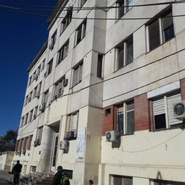 El hospital Iturraspe recibe entre 70 y 100 pacientes más de lo previsto por día