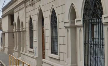 Prisión domiciliaria para una estudiante que realizó una falsa amenaza de bomba