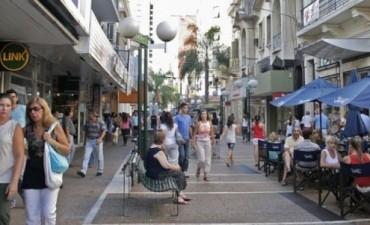 La cantidad de comercios cerrados en Santa Fe no ha variado significativamente pese a la caída en las ventas