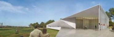 La obra del Museo de la Constitución se completará con fondos nacionales