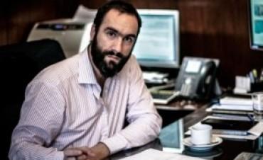 El Gobierno removió a un director del Banco Central por mala conducta e incumplimiento