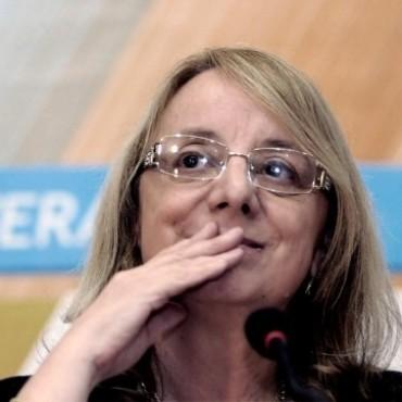 Gremios santacruceños pedirán el juicio político a Alicia Kirchner