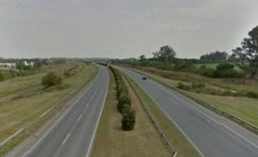 La Provincia toma el control de la autopista Santa Fe - Rosario