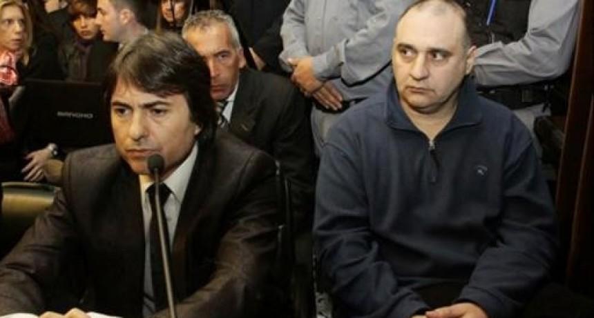 Condena firme contra Mangeri por el asesinato de Ángeles Rawson