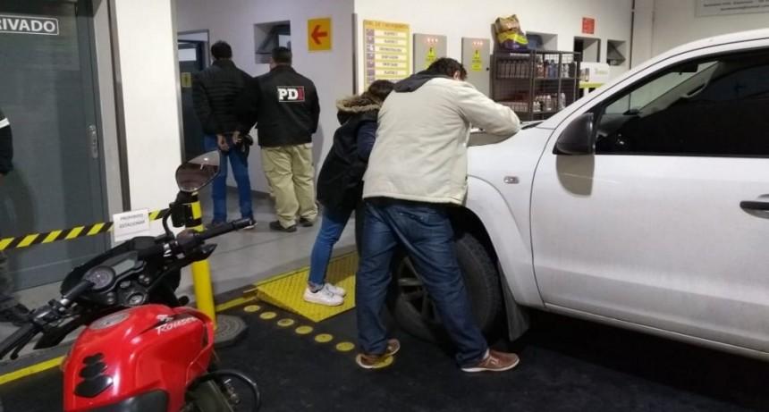 La PDI detuvo a un hombre por grooming en Esperanza