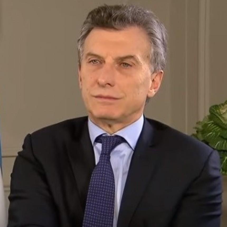 Mauricio Macri asistirá el jueves a la Bolsa de Comercio de Buenos Aires