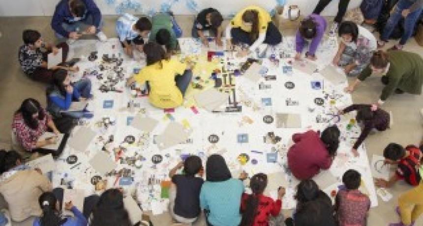Las inscripciones para la Bienal de Arte Joven siguen abiertas