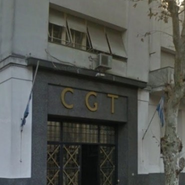 La CGT calculó una inflación de tres por ciento durante julio