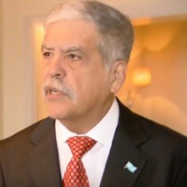 Julio De Vido declara en la causa Sueños Compartidos