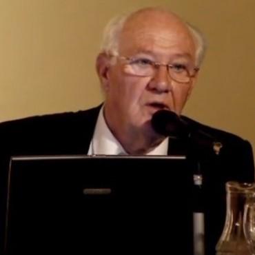 El santafesino Oscar Lamberto reemplazará a Ricardo Echegaray en la Auditoría General de la Nación