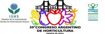 Santa Fe se prepara para recibir el Congreso Argentino de Horticultura