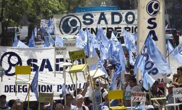 Sadop se suma a los paros del 24 agosto y del 2 de septiembre