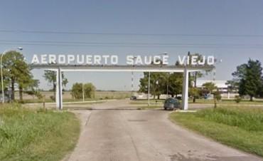El Senado dio media sanción al proyecto para transformar el Aeropuerto de Sauce Viejo en un ente autárquico