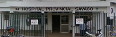 Trabajadores del Hospital Sayago protestarán para manifestar reclamos de larga data