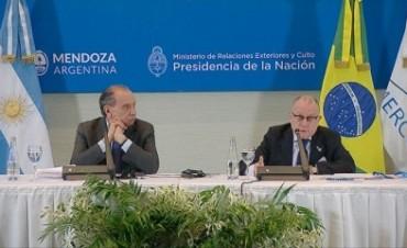 Reunión urgente del Mercosur por la crisis en Venezuela