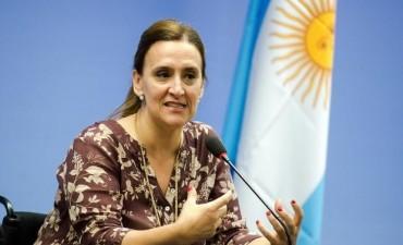 Michetti asistirá a la Asamblea General de la ONU en reemplazo de Macri