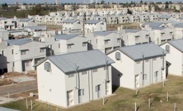 La Provincia licitará la construcción de 21 viviendas en Sauce Viejo