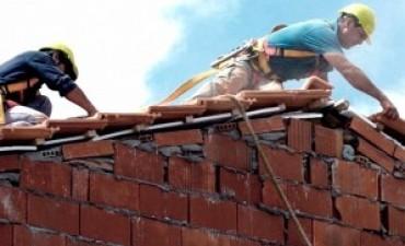 El Procrear también financiará materiales para la construcción