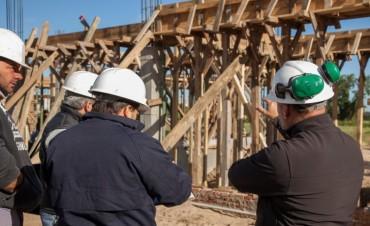 El costo de la construcción subió cinco por ciento en julio