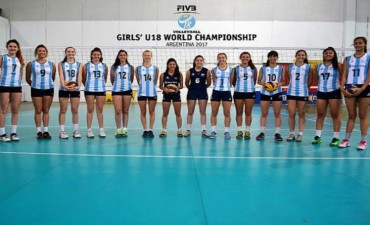 Santa Fe es sede del Campeonato Mundial de Vóleibol Femenino Sub 18