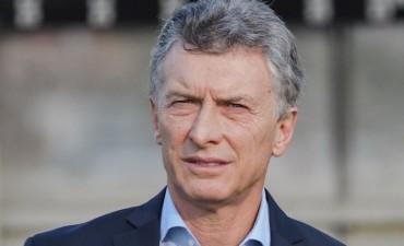 El Presidente pasará el fin de semana largo en Villa La Angostura