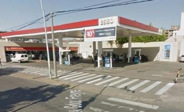 Una estación de servicio podría cerrar en la ciudad de Santa Fe