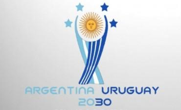 Mauricio Macri y Tabaré Vázquez oficializarán la candidatura conjunta para el Mundial 2030