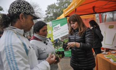 El Municipio en tu Barrio llega a Jardín Mayoraz y Guadalupe