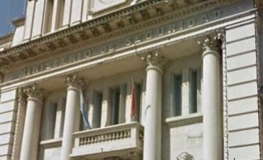 El ministerio de Seguridad tendrá una nueva sede
