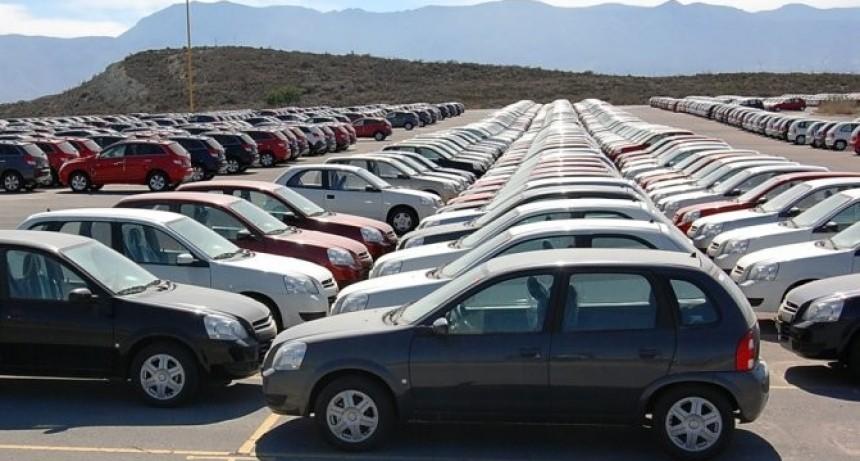La producción automotriz subió cerca de nueve por ciento en junio